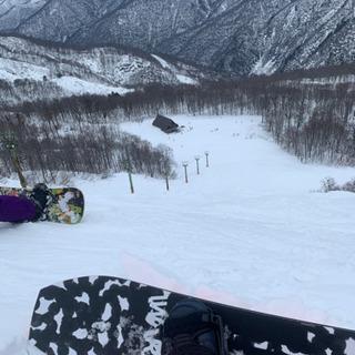 2/2に川場スキー場に行ける人募集