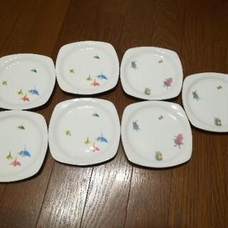 とり皿 7枚