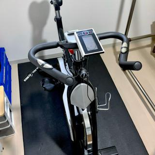 エアロバイク(スピンバイク) HG-YX-5001VER2