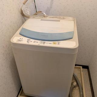 ナショナル洗濯機