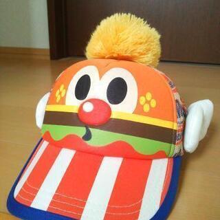 中古 バーガーキャップ帽 帽子 M(54~56) JAM