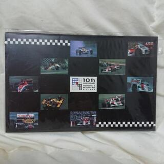 最終値下げ、F1のポストカード10枚セット