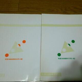 計算実務テキスト《1級・2級・3級・4級》1式セット − 広島県