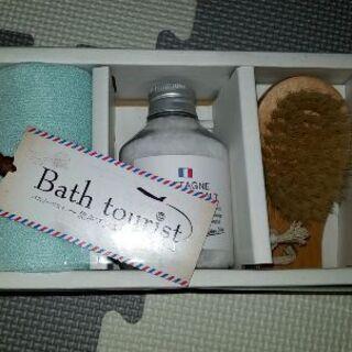 😌♨️バスソルト入浴剤セット🛀(値下げ)の画像