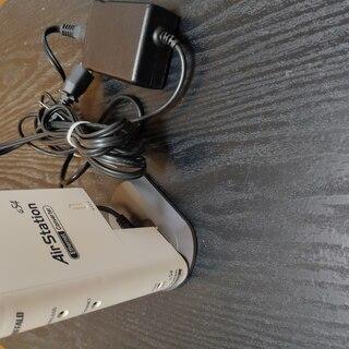 無線LAN イーサネットコンバータ WLI2-TX1-G54