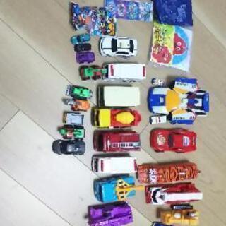 乗り物おもちゃ ミニカー プルバックカー 新幹線 車 などまとめ売り
