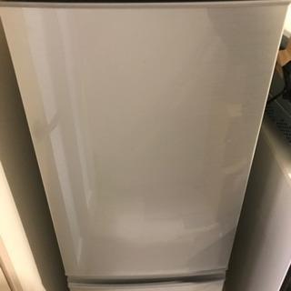【SHARP冷蔵庫】2016年製美品167L 一人暮らし女性使用...