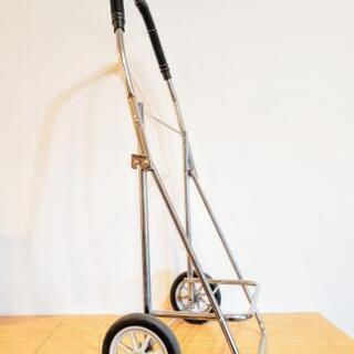 キャリーカートショッピングカート用フレーム フレーム2輪