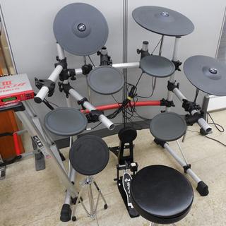 ヤマハ 電子ドラム DTXP3 DTX PRESSⅢ ドラムセッ...