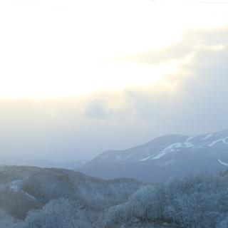 往復新幹線で行く日帰りスキーツアー