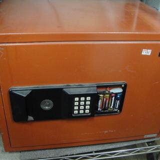 コクヨ(KOKUYO) ホームセーフ コンピューターロック 耐火金庫