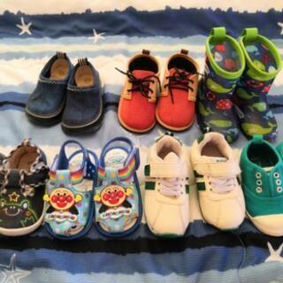 キッズ:子供:靴:長靴:サンダル