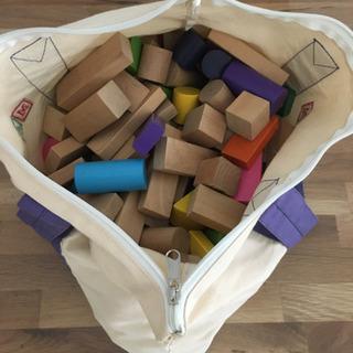 積木 知育玩具 おもちゃ