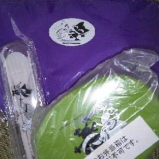 珍しい★クロネコヤマト★オリジナル弁当箱セット
