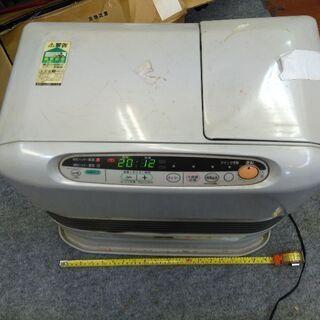 ☆三菱 大きめ灯油ファンヒーター 98
