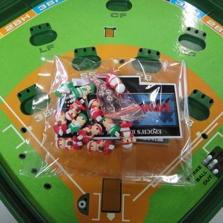 エポック社の野球盤DX ベースボールゲーム  − 北海道