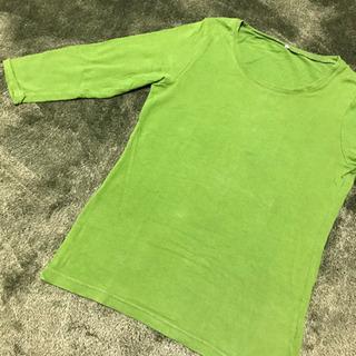 七分袖Tシャツ Mサイズ
