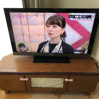 SONY BRAVIA 40インチ 液晶テレビ