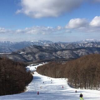 神奈川・首都圏発 新幹線・マイカーで行くスキーツアー