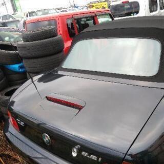 BMW Z3 格安中古車! 車検付き!! - BMW