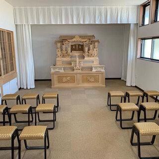 半田市での家族葬【葬儀】・納骨堂・永代供養・墓じまいは長養寺