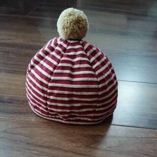 a.v.v  ベビー キャップ   帽子   80㎝