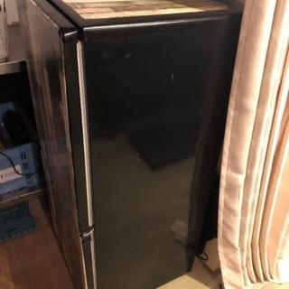 *無料、あげます。冷蔵庫*  - 名古屋市