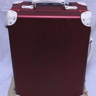 中型 2ホイール スーツケース 3泊4日ほど