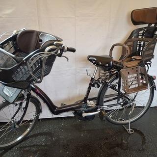 BR042801K 適正価格!中古電動アシスト自転車 ブリジスト...
