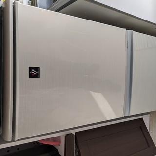 Sharp 2ドア 冷蔵庫 11年製
