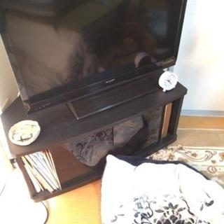 テレビ台 32インチ位用