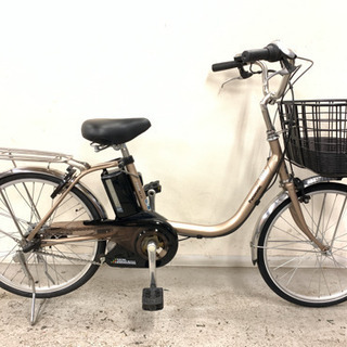 Panasonic vivi ss20 6.6Ah電動自転車中古
