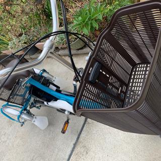 電動三輪自転車 YAMAHA 電動自転車