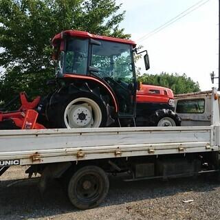 農機具全般の買取をメインに、お片付け、その他色々ご相談に乗ります!