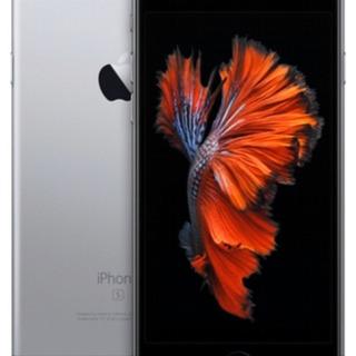 iPhone6s 64 SIMフリー 早い者勝ち