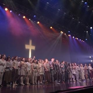 【梅田・単発】2/22(土)ゴスペル初心者の方対象ワンコインワー...