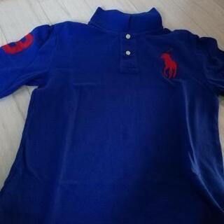 子供服ポロラルフローレンのシャツ 長袖【新品】値下げ5000→3000