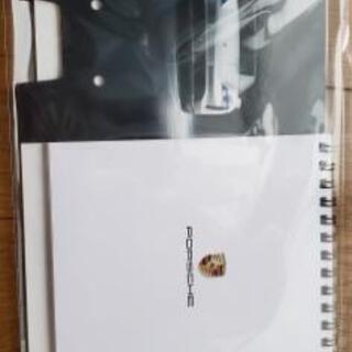 PORSCHE卓上カレンダー