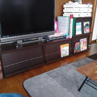 本棚 テレビ台 収納棚