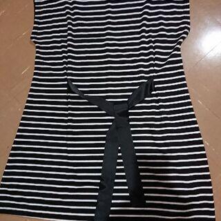 マタニティーの洋服