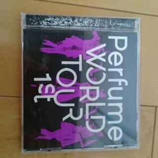 Perfume(パフューム) ワールドツアー DVD