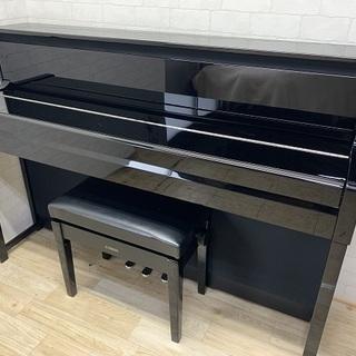 電子ピアノ ヤマハ CLP-585PE ※送料無料(一部地域)
