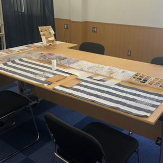 オリジナルアクセサリー作り 体験教室 ※一部、チタン、樹脂対応※