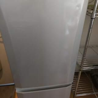 2015年製三菱冷蔵庫冷蔵庫です♪