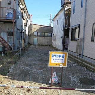 月極駐車場  神奈川区 第一京浜そば