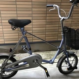 人気の折りたたみ自転車ピクニカ