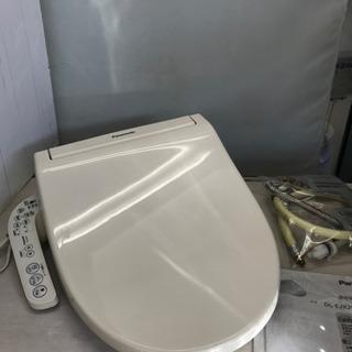 ウォシュレット☆81456Panasonic15年製