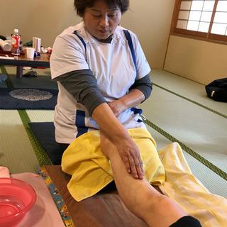リンパケアセラピスト養成講座、体験会実施中!