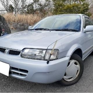 【値下!】ぽっきり7万円!車検付ですぐ乗れる!絶好調車両 コルサ!