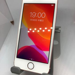 【極美品】iPhoneSE  SIMフリー